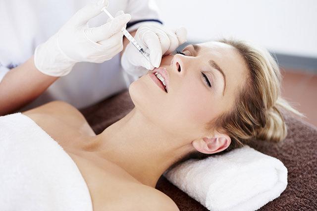Faltenbehandlung Faltenkorrektur Stuttgart Botox Kieferchirurgie